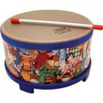 Kids' Floor Drum