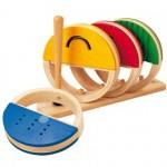 Percussion Tambourines