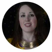 Paige Drobot - Guitar Teacher