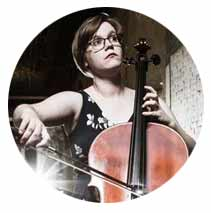 Sarah Kroeker - Music Therapy