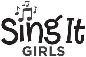 Sing it Girls Logo